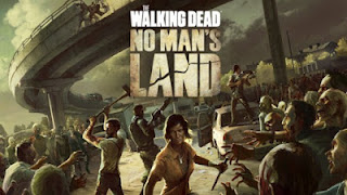 The Walking Dead No Man's Land V1.1.1.19 MOD Apk