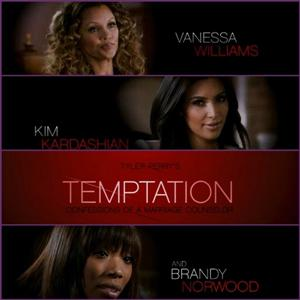 Free Movie Soundtracks: Tyler Perry's Temptation: Confessions of a