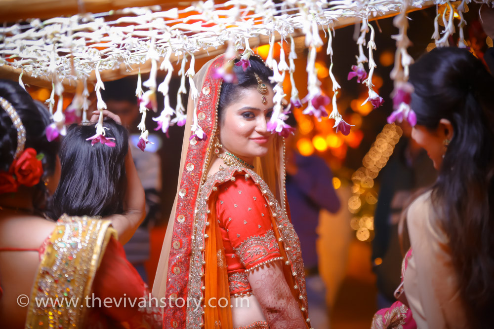 candid wedding photographer in Karawal Nagar