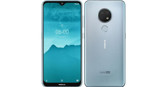 Harga Nokia 6.2 dan Spesifikasi Lengkap Indonesia