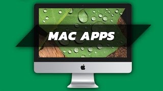 Useful Mac Apps