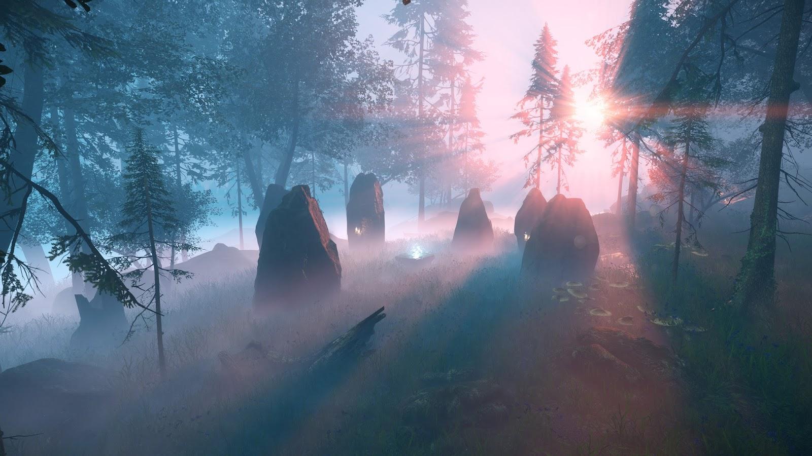 Aporia Beyond The Valley, Aporia, приключение, головоломка, паззл, Adventure, Puzzle, фантастика, фэнтези, SciFi, Fantasy, обзор, рецензия, Review