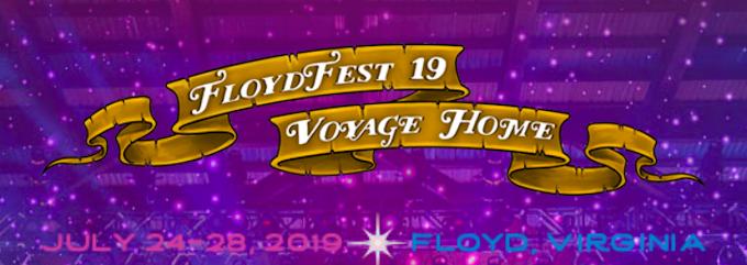 FloydFest 2019