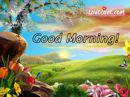 Good Morning Love Greetings A Wallpapers Ho...