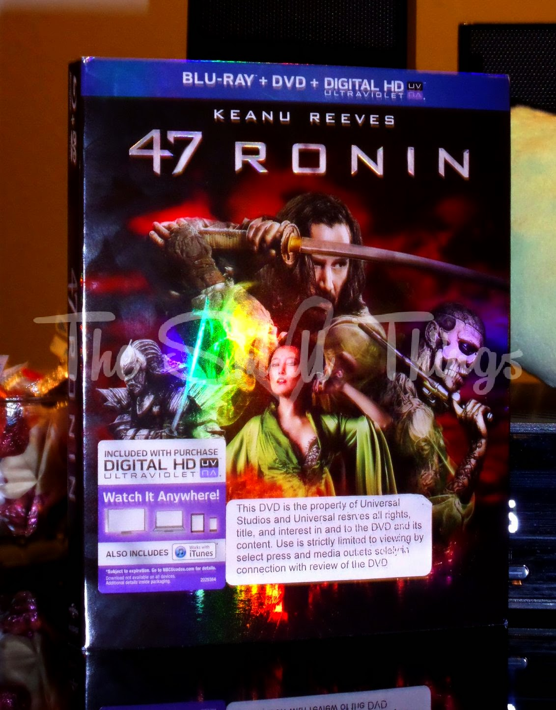 47 Ronin- Get the action packed movie today! #47RoninGifs