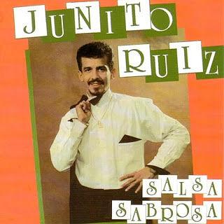 SALSA SABROSA - JUNITO RUIZ (1990)
