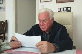 Δήμαρχος Ζαχάρως: Απάντηση για την Γαλάζια σημαία