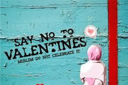 Islam Tanpa Valentine