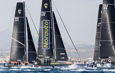 Adam Minoprio et Norauto remportent la Copa del Rey
