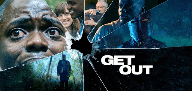 Get Out - Banner 1