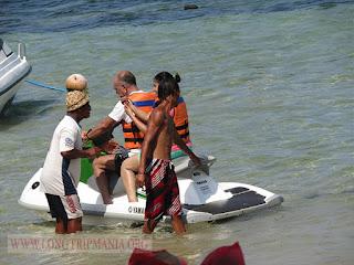 Pantai Duyung Sanur Bali