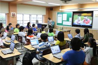 Pendidikan Berbasis Digital