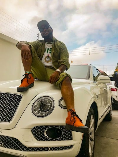 NYSC: Davido postpones U.S. tour to serve fatherland