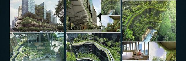 Tiện ích bậc nhất khu vực tại Sài Gòn Panorama