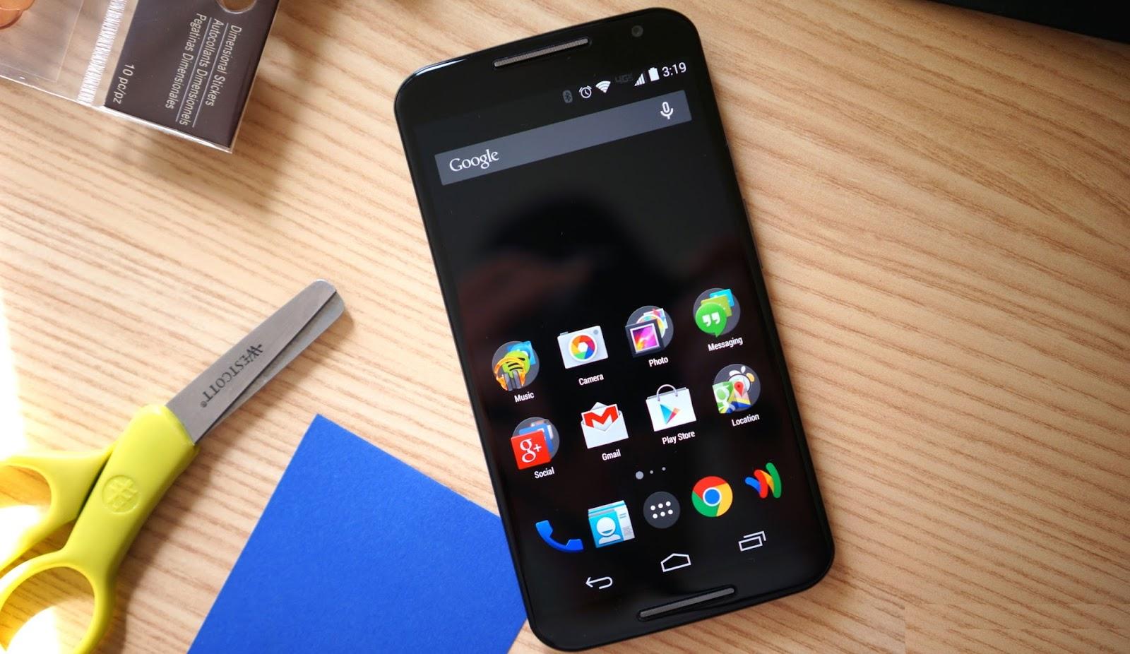 e8508e8013f Usar papel de parede preto ajuda a economizar a bateria do celular ...