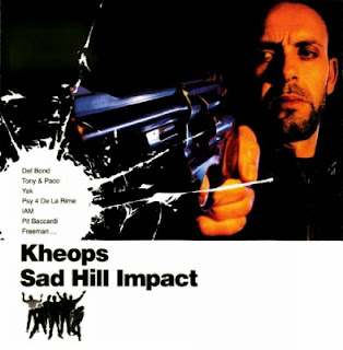 DJ Kheops - Sad Hill Impact (2000) [FLAC+320]