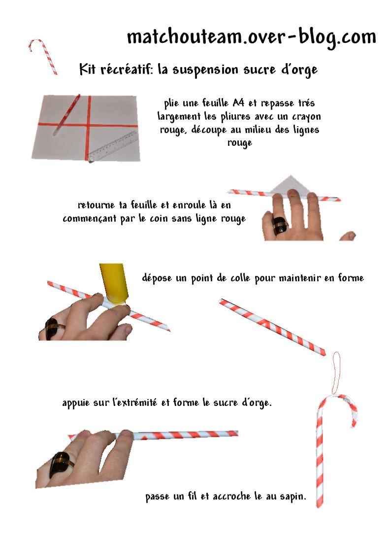 Sucre D Orge Exterieur ma tchou team: fabriquer un sucre d'orge en papier