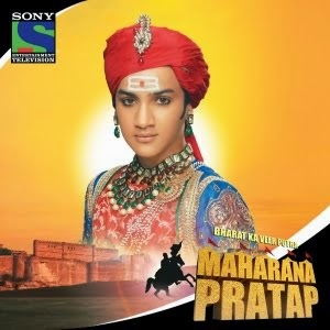 Bharat Ka Veer Putra Maharana Pratap devotional story, timing, TRP rating this week, actress, actors photos