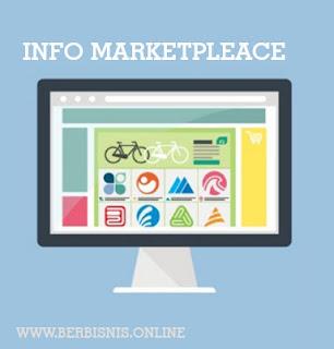 dapatkan informasi lengkap seputar marketpleace dan arti juga contoh marketpleace itu sendiri