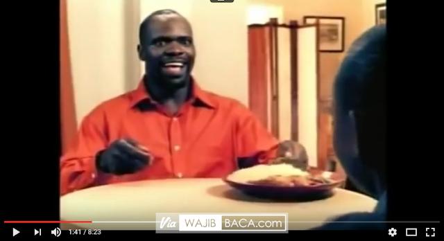 Lihat Lucunya Iklan Indomie dari Berbagai Belahan Negara