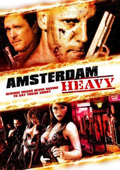 Amsterdam Heavy 2011 [DVDRip] Subtitulos Español Latino [1 Link]