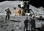 Faking The Moon Landing