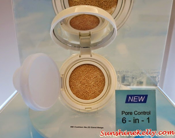 Laneige BB Cushion Pore Control, laneige, laneige bb cushion, bb cushion, foundation powder, makeup