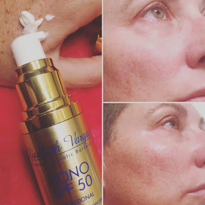 alta cosmética, elisabeth vargas, blogger alicante, solo yo, blog solo yo, influencer, beauty blogger, beauty youtuber, belleza, blog de belleza, ikono spf 50,