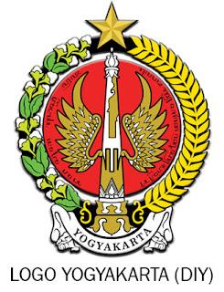 Gambar Logo atau lambang Yogyakarta (DIY)