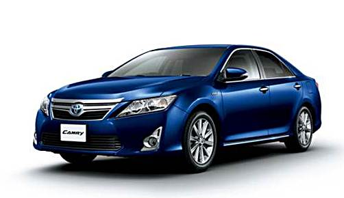 2017 toyota camry hybrid release date auto toyota review. Black Bedroom Furniture Sets. Home Design Ideas