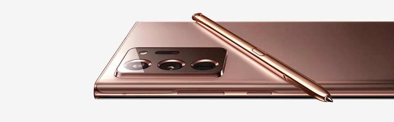 Fotocamera Samsung Galaxy Note 20 Ultra