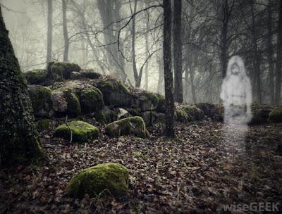 Ο θρύλος του κοριτσιού με τα λευκά και η μυστηριώδης πηγή της Κυράς στην Πάρνηθα