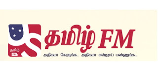 US Tamil FM Live Streaming Online