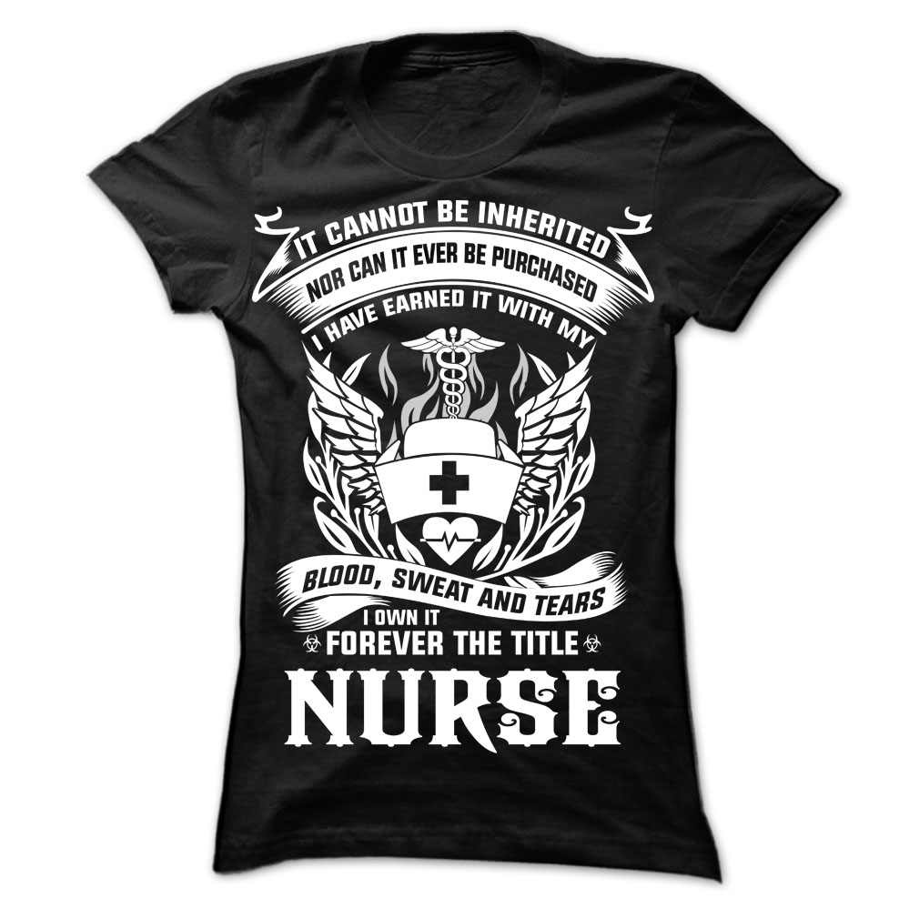 High quality Funny Nurse inspired T-Shirts by independent artists and designers from around the tiodegwiege.cf orders are custom made and most ship worldwide within 24 hours.