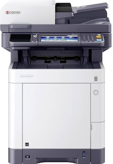 Kyocera ECOSYS M6635cidn Driver Download, Review, Price