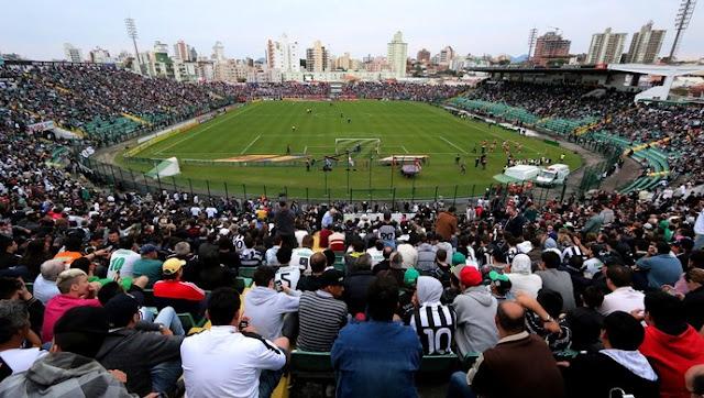 Assistir Figueirense x Ceará AO VIVO 08/07/2017