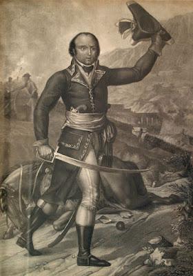 La verdadera historia del conde de Montecristo, Conde negro, Pablo Ferradas, Con gen de gnomo