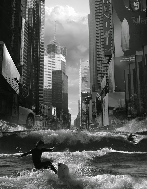 03-Swell-Time-In-Town-Thomas-Barbèy-Black-and-White-Surreal-Photography-www-designstack-co
