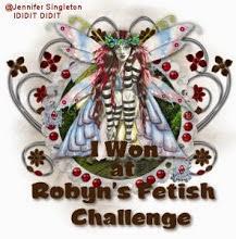I won! 22 Feb 2015