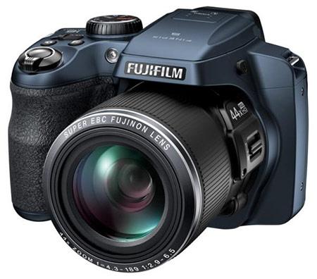 digital User manual: Fujifilm FinePix S8400 Users Manual