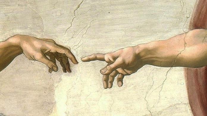Cosa fa Dio per noi?