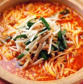 Resep Mi Kuah Daging Pedas