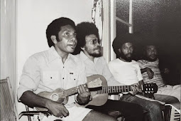 #MelawanLupa Ini Seruan AMP,  Peringati Kematian Seniman dan Budayawan Papua Yang ditembak tentara indonesia