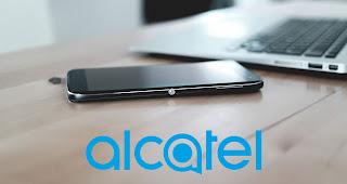 Wir stellen vor: Das Alcatel Idol 4S Smartphone aus der TCL Premium Serie   Und es hat Boom gemacht im Atomlabor