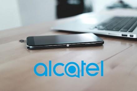 Wir stellen vor: Das Alcatel Idol 4S Smartphone aus der TCL Premium Serie | Und es hat Boom gemacht im Atomlabor