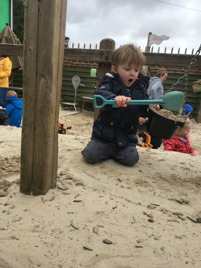 Our-Weekly-Journal-20-March-toddler-playing-in-sand