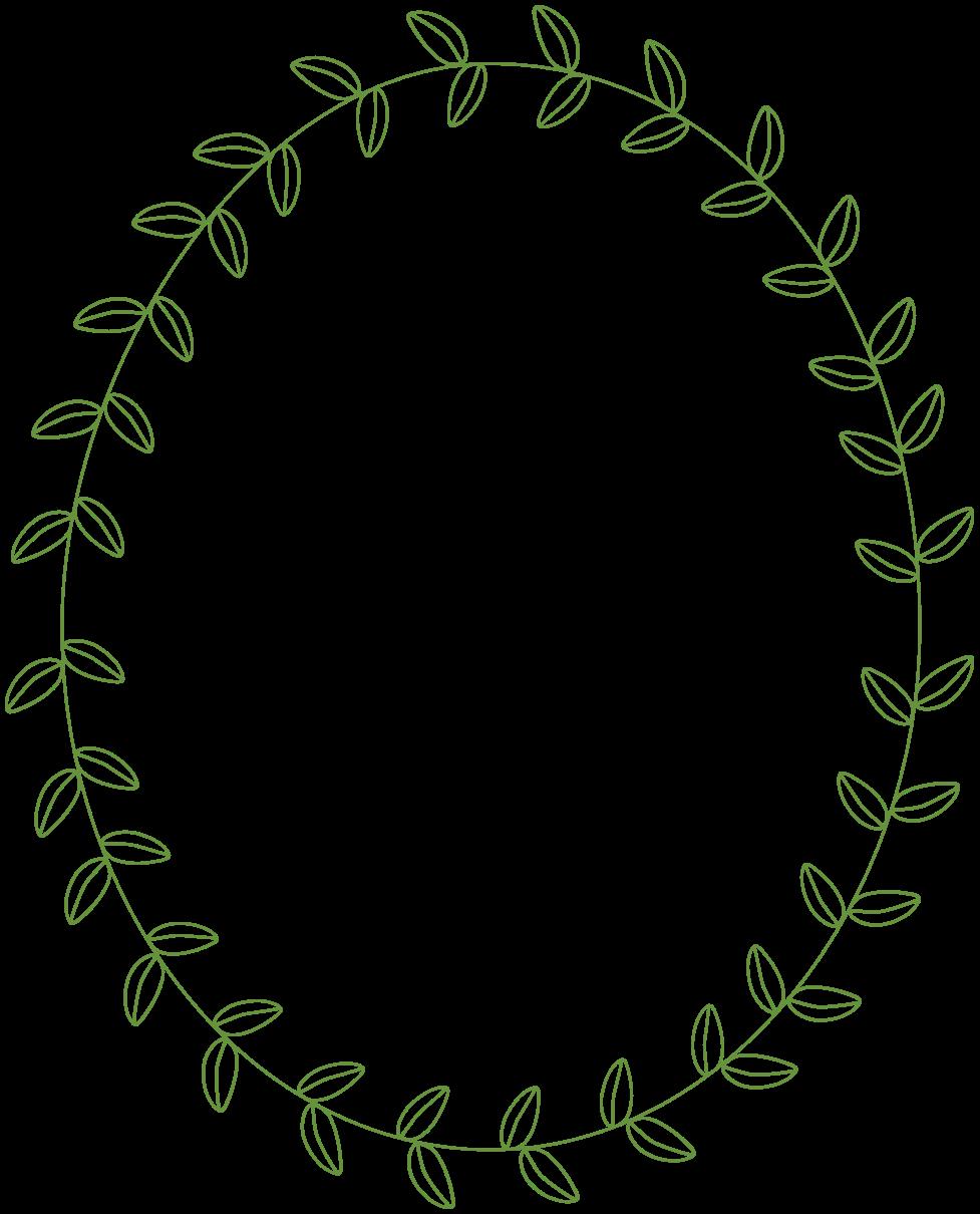 Free Laurel Frames & Arrows Clip Art | Starsunflower Studio Blog