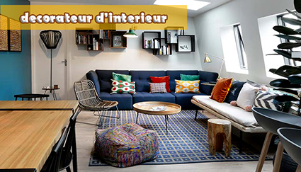 Difference Entre Architecte D Interieur Et Decorateur