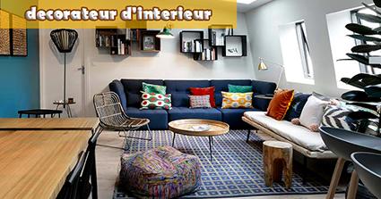 la difference entre un architecte d 39 interieur decorateur et designer d 39 espace. Black Bedroom Furniture Sets. Home Design Ideas