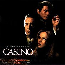 Mafia y el casino